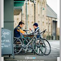 Kinesis bikes ad campaign 2016