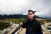 photographer mark menditto, Mt Washington, NH. 4,000 feet