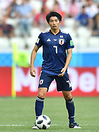 Japan v Poland 28/6