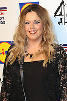 Roisin Conaty, British Comedy Awards, Fountain Studios, London UK, 16 December 2014, Photo by Richard Goldschmidt