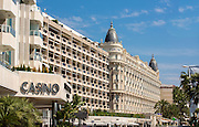 Casino & hôtel Carlton La Croisette