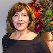NLD/Amsterdam/20181028 - Premiere Expeditie Eiland, Janke Dekker