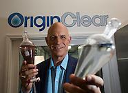 Riggs Eckelberry, CEO, OriginClear.