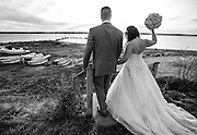 September 26, 2015, Boston, MA:<br /> The wedding of Lauren Hess and Andrew Pulner at Warwick Country Club in Narraganset, Rhode Island Saturday, September 26, 2015.<br /> (Photo by Lauren Foley &amp; Billie Weiss) 309 Productions Wedding + Engagement Samples