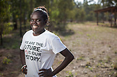 Recognise at Garma 2013