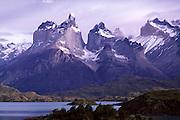 Torres de Paine 2