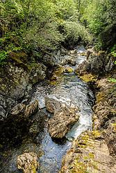 The river Coe in Glencoe, Scotland<br /> <br /> (c) Andrew Wilson   Edinburgh Elite media