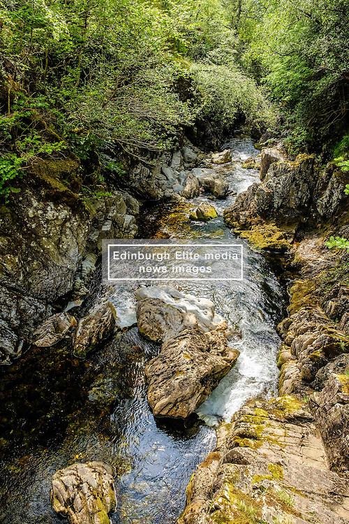 The river Coe in Glencoe, Scotland<br /> <br /> (c) Andrew Wilson | Edinburgh Elite media