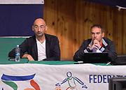DESCRIZIONE : Bormio Lega A 2014-15 amichevole Ea7 Olimpia Milano - Stings Mantova<br /> GIOCATORE : Flavio Portaluppi<br /> CATEGORIA : presidente<br /> SQUADRA : Ea7 Olimpia Milano<br /> EVENTO : Valtellina Basket Circuit 2014<br /> GARA : Ea7 Olimpia Milano - Stings Mantova<br /> DATA : 04/09/2014<br /> SPORT : Pallacanestro <br /> AUTORE : Agenzia Ciamillo-Castoria/A.Scaroni<br /> Galleria : Lega Basket A 2014-2015  <br /> Fotonotizia : Bormio Lega A 2014-15 amichevole Ea7 Olimpia Milano - Stings Mantova<br /> Predefinita :