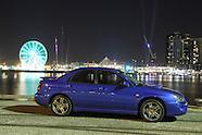 Subaru MY05 WRX Blu