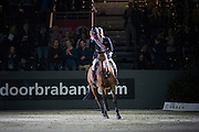 Jeroen Dubbeldam - SFN Zenith N.O.P.<br /> Indoor Brabant 2015<br /> © DigiShots