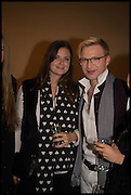 NATASHA RUFUS-ISAACS; HENRY CONWAY, Myla 15th Anniversary party!   The House of Myla,  8-9 Stratton Street, London