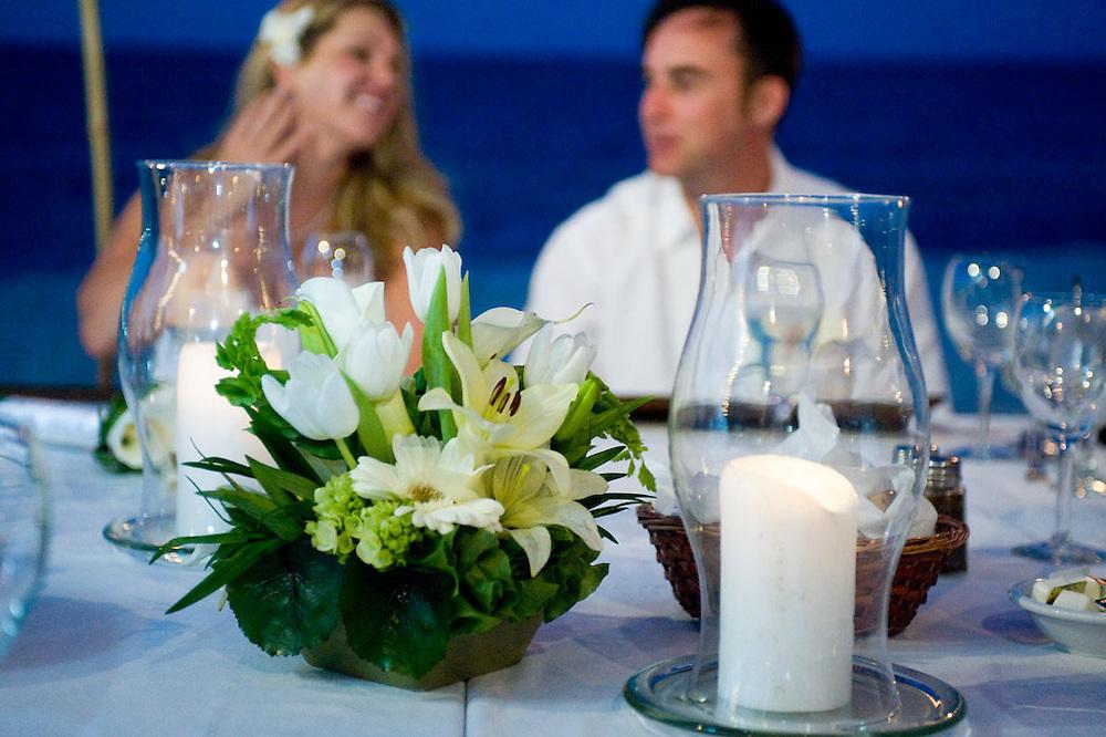 The bridal bouquet by wedding photographer Courtney Platt