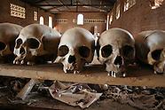 Rwanda Genocide Sites