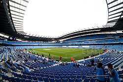 A general view of the Etihad Stadium - Mandatory by-line: Matt McNulty/JMP - 13/08/2016 - FOOTBALL - Etihad Stadium - Manchester, England - Manchester City v Sunderland - Premier League