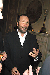 The HON.DAVID MACMILLAN at a party hosted by Tatler magazine to celebrate the publication of Lunar park by Bret Easton Ellis held at Home House, 20 Portman Square, London W1 on 5th October 2005.<br /><br />NON EXCLUSIVE - WORLD RIGHTS