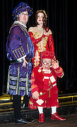 26/09/2012. London, UK. New Wimbledon Theatre present Snow White and the Seven Dwarfs. Starring Priscilla Presley in her pantomime and London stage debut as the Wicked Queen. Also starring Warwick Davis as Prof and Jarred Christmas as Herman the Henchman.