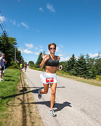 Great Cranberry Island Ultra 50K road race: Missy Peters