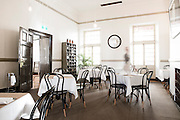 Mint Cafe - Sydney Living Museum
