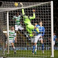 Celtic v St Johnstone 25.01.17