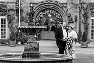 wedding of Mr & Mrs McDermid