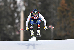08.03.2017, Are, SWE, FIS Ski Alpin Junioren WM, Are 2017, Herren, Abfahrt, im Bild Filip Platter, Åre, sexa // during men's Downhill of the FIS Junior World Ski Championships 2017. Are, Sweden on 2017/03/08. EXPA Pictures © 2017, PhotoCredit: EXPA/ Nisse<br /> <br /> *****ATTENTION - OUT of SWE*****