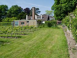 Binnentuin Hilverbeek, 's-Graveland, Wijdemeren, Netherlands