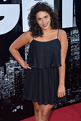 LOS ANGELES, CALIFORNIA, USA - MAY 30: Los Angeles Premiere Of Amazon Studio's 'Late Night' held at The Orpheum Theatre on May 30, 2019 in Hollywood, Los Angeles, California, United States. 30 May 2019 Pictured: Justina Adorno. Photo credit: Xavier Collin/Image Press Agency/MEGA TheMegaAgency.com +1 888 505 6342