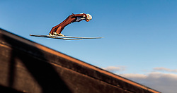 04.03.2017, Lahti, FIN, FIS Weltmeisterschaften Ski Nordisch, Lahti 2017, Skisprung Herren, Team, im Bild Kamil Stoch (POL) // Kamil Stoch of Poland during Mens Team Skijumping of FIS Nordic Ski World Championships 2017. Lahti, Finland on 2017/03/04. EXPA Pictures © 2017, PhotoCredit: EXPA/ JFK
