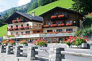 Heiligenblut, Hohe Tauern Range, Carinthia, Austria, Europe