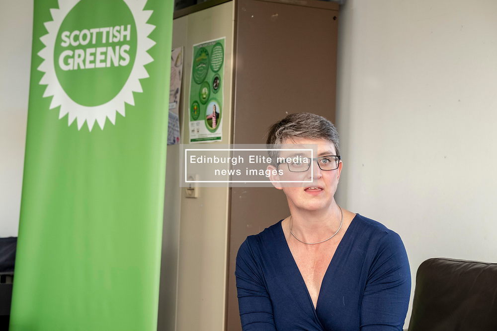 Pictured: Maggie Chapman<br />