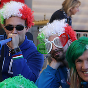 Roma 11/03/2017 Stadio Olimpico<br /> RBS 6 nations 2017<br /> Italia vs Francia