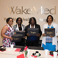 2016 WakeMed Nursing Awards Raleigh