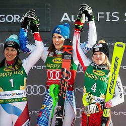 20200216: SLO, Alpine Ski - FIS Ski World Cup Slalom Women, Golden Fox in Kranjska Gora