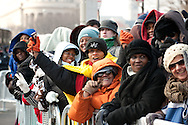 The Inauguration of Barack Obama, 1/20/2009