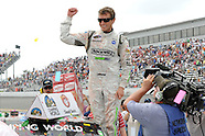 2012 NASCAR  Rockingham Truck Series