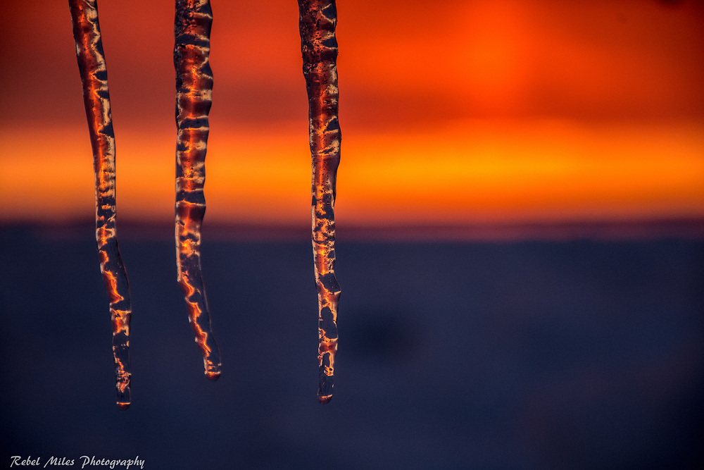 An Icicles View