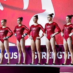 2018 World Championships / Championnats du mone