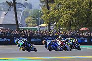 Grand prix de France - Le Mans - Course - 20 May 2018