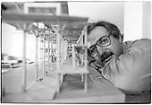 Frank Gehry Portfolio