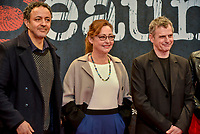 Ouverture du 10e festival du film policier a Beaune