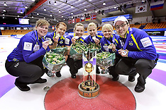 23-27.03.2011 World Women's Curling Championship 2011