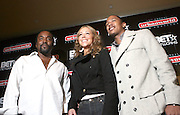 "l to r: Lee Daniels, Mariah Carey and Nick Cannon at the 12th Annual  Urbanworld Film Festival screening of ""Tennessee""  held in NYC at the AMC Loews Theater on September 12, 2008..The Urbanworld  Film Festival is dedicated to showcasing the best of urban independent film.."