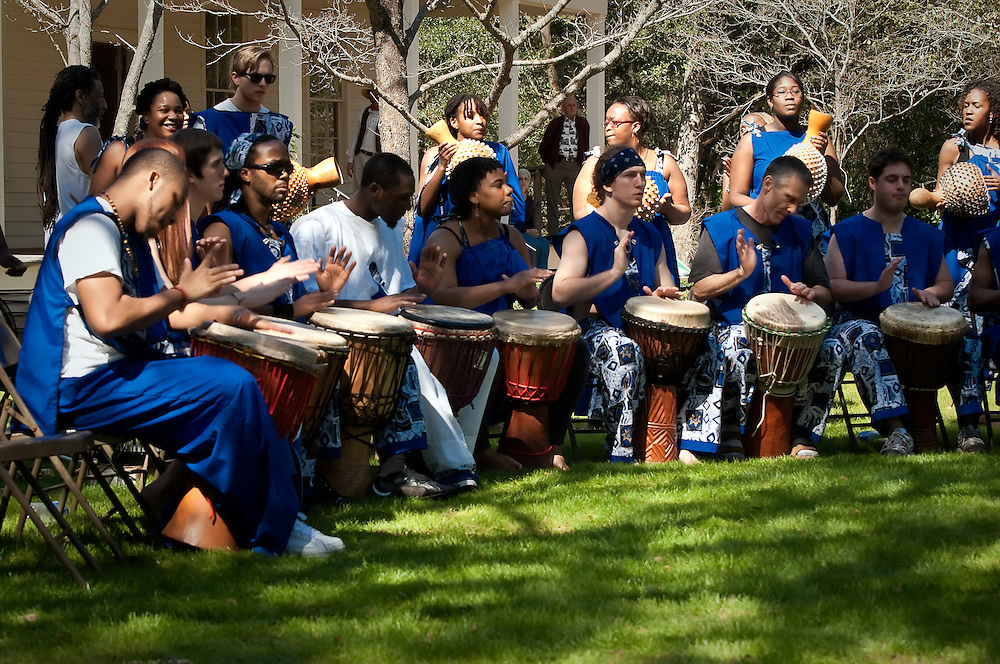 African Drum and Dance Ensemble