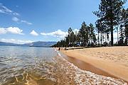 lake Tahoe, California, USA
