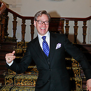 NLD/Amsterdam/20110605 - Photocall Bridesmaids, regisseur Paul Feig