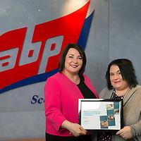 SDS ABP Award