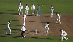 England v India - Specsavers Third Test - Day Four - 21 Aug 2018