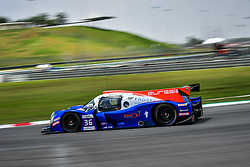 February 24, 2019 - Sepang, Malaisie - 36 EURASIA MOTORSPORT (PHI) LIGIER JS P3 LMP3 NOBUYA YAMANAKA (JPN) AIDAN READ  (Credit Image: © Panoramic via ZUMA Press)