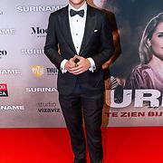 NLD/Amsterdam/20200217-Suriname filmpremiere, Noah Zeeuw